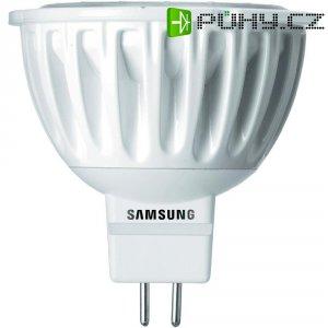 LED žárovka Samsung MR16, GU5.3, 3,1 W, teplá bílá, reflektor 40°