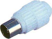 Anténní konektor IEC přímý