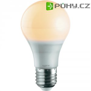 LED žárovka 105 mm sygonix 230 V E27 4.8 W = 33 W 1 ks