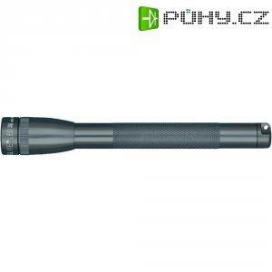 Kapesní LED svítilna Mag-Lite MiniMag AAA, SP32096, šedá/titan
