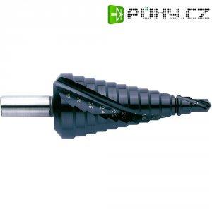 Stupňovitý vrták Exact, 07025, 6 - 36 mm, TiAIN