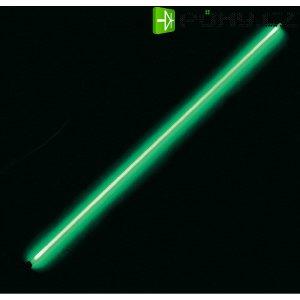 Zářivka se studenou katodou a invertorem Conrad, 4mm x 150 mm, zelená