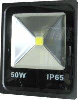 Reflektor LED 50W slim