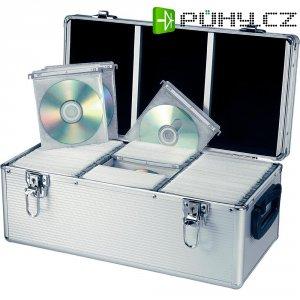 Hliníkový kufr pro 390 CD/DVD