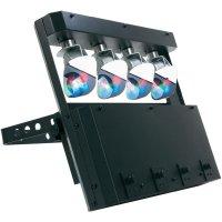 Efektový LED reflektor ADJ Quad Scan