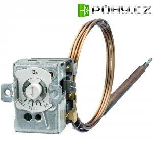 Vestavný termostat Jumo heatTHERM, 70 až 130 °C, 230 V/AC, 16 A
