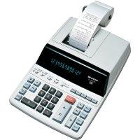 Stolní kalkulačka Sharp EL-2607 PGGY s tiskem