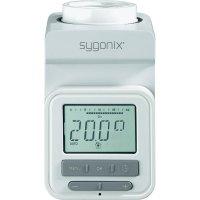Programovatelná termostatická hlavice Sygonix hx.1 38912X, 8 až 28 °C