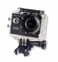 """Kamera akční HD 720p, LCD 1.5"""", voděodolná 30m FOREVER SC-100"""