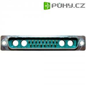 D-SUB kolíková lišta Conec 321WA4PCM99A10X, 37 pin, 180 °