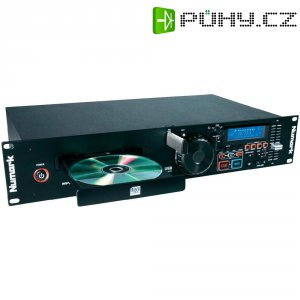 DJ single CD/MP3 přehrávač Numark MP103USB