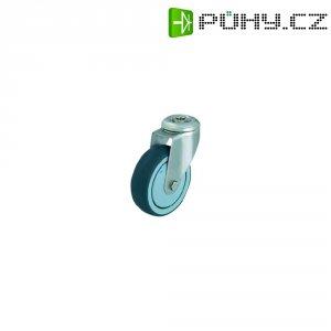 Otočné kolečko se závitem pro šroub, Ø 125 mm, Blickle 574574, LKRXA-TPA 126KD-FK