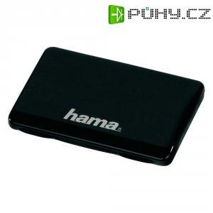 Pouzdro Hama na paměťové karty, černé