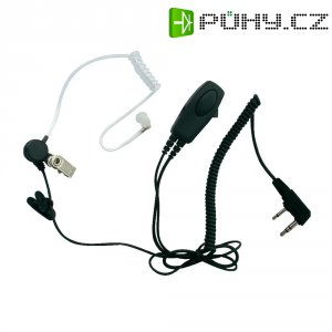 Headset Kenwood Security