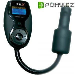 FM vysílač Technaxx Fmt-300BT