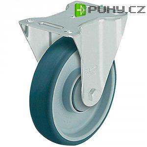 Polyuretanové kolečko s konstrukční deskou, Ø 200 mm, Blickle B-PATH 200K