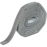 Těsnicí pásek z polyuretanové pěny N35870 šedá