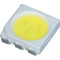 SMD LED speciální Seoul Semiconductor, STW8T36B/A, 60 mA, 3,2 V, 120 °, 6750 mcd, chladná bílá
