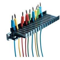 Držák měřicích kabelů MultiContact MH-1, 250 mm