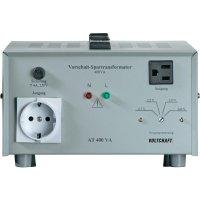 Předřadný transformátor VOLTCRAFT AT-400 NV