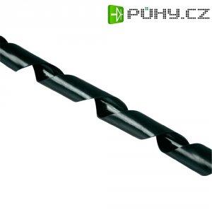 Hama Svazkovací spirála Hama černá, 2 m 1 ks černá 00020509 Spiralschlauch