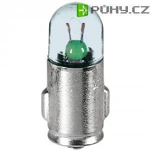 Kontrolka Barthelme 00580620, 200 mA, 1,2 W, 6 V, čirá