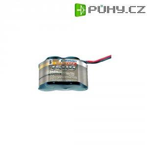 Akupack přijímače NiMH LRP Electronic 2/3 A, 6 V, 1300 mAh, Hump, JR