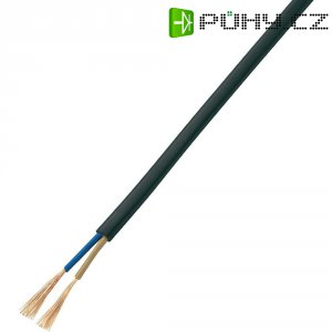 Připojovací kabel, SH1997C163, černá, 20 m