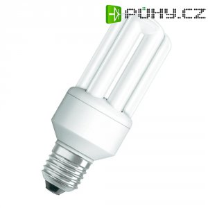 Úsporná žárovka trubková Osram Star E27, 11 W, teplá bílá
