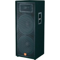 Pasivní reprobox JBL JRX125, 100 dB, 500/2000 W