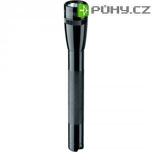 Kapesní LED svítilna Mag-Lite Mini-Pro+, SP+P01H, černá