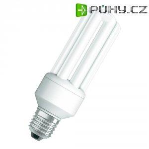 Úsporná žárovka trubková Osram Star E27, 15 W, teplá bílá