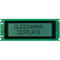 Grafický displej Gleichmann, GE-G24064A-TFH-VZ/R, 12,3 mm