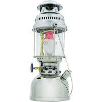 Petrolejová lampa Petromax HK 500, chrom