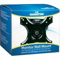 """Nástěnný TV držák Manhattan, 30 - 56 cm (12\"""" - 22\""""), sklopný a otočný"""