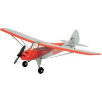RC model letadla E-flite Carbon Cub SS, 610 mm, ARF