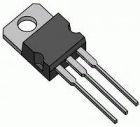 Tyristor BT152-800R, 800V/13A, Igt=3mA, TO220
