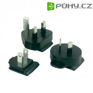Sada redukcí k síťovému adaptéru Phihong PSA-R-ClipKit4-C