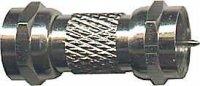 F spojka-2x konektor