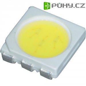SMD LED speciální Seoul Semiconductor, STW8T36B/G, 60 mA, 3,2 V, 120 °, 5750 mcd, teplá bílá