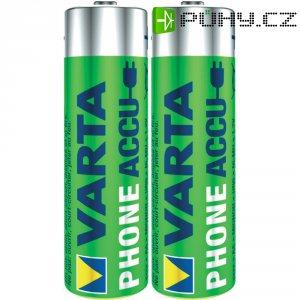 Akumulátor Varta Professional, NiMH, AA, 1500 mAh, 2 ks