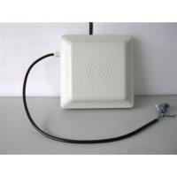 5m UHF RFID přístupová čtečka na dlouhou vzdálenost - vjezdy, parkoviště (UHF-105)