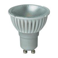 LED žárovka Megaman® GU10, 4 W, teplá bílá, PAR16, 60°