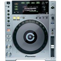 CD/MP3 přehrávač médií Pioneer CDJ-850 s USB
