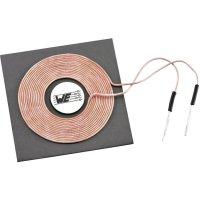 Cívka radiální Würth Elektronik 760308201, 10 µH, 4,5 A