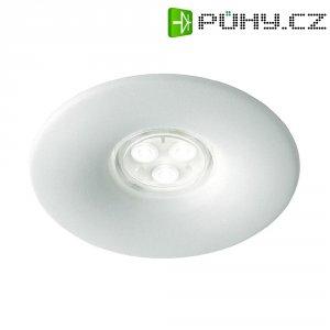 Vestavné LED osvětlení Aquila, 7,5 W, bílá/hliník (598303116)