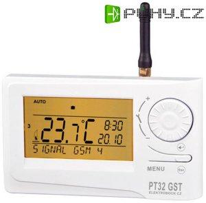 GSM ovládání topení - termostat PT32 GST