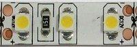 LED pásek 8mm bílý,IP65, 25xmodul 2,5cm