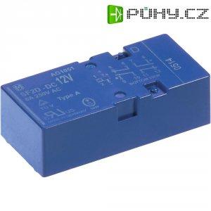 Jistící relé Panasonic SF2D12D, SF2D-DC12V, 8 A