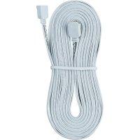 Propojovací kabel k LED pásu Paulmann YourLED, 5 m, bílá (70251)